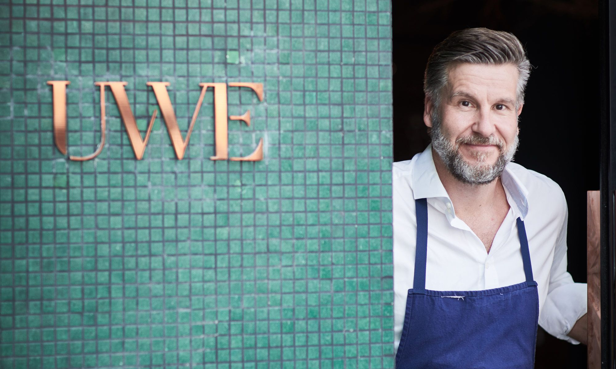 Exclusive: Uwe Opocensky Opens Up About His Eponymous Restaurant