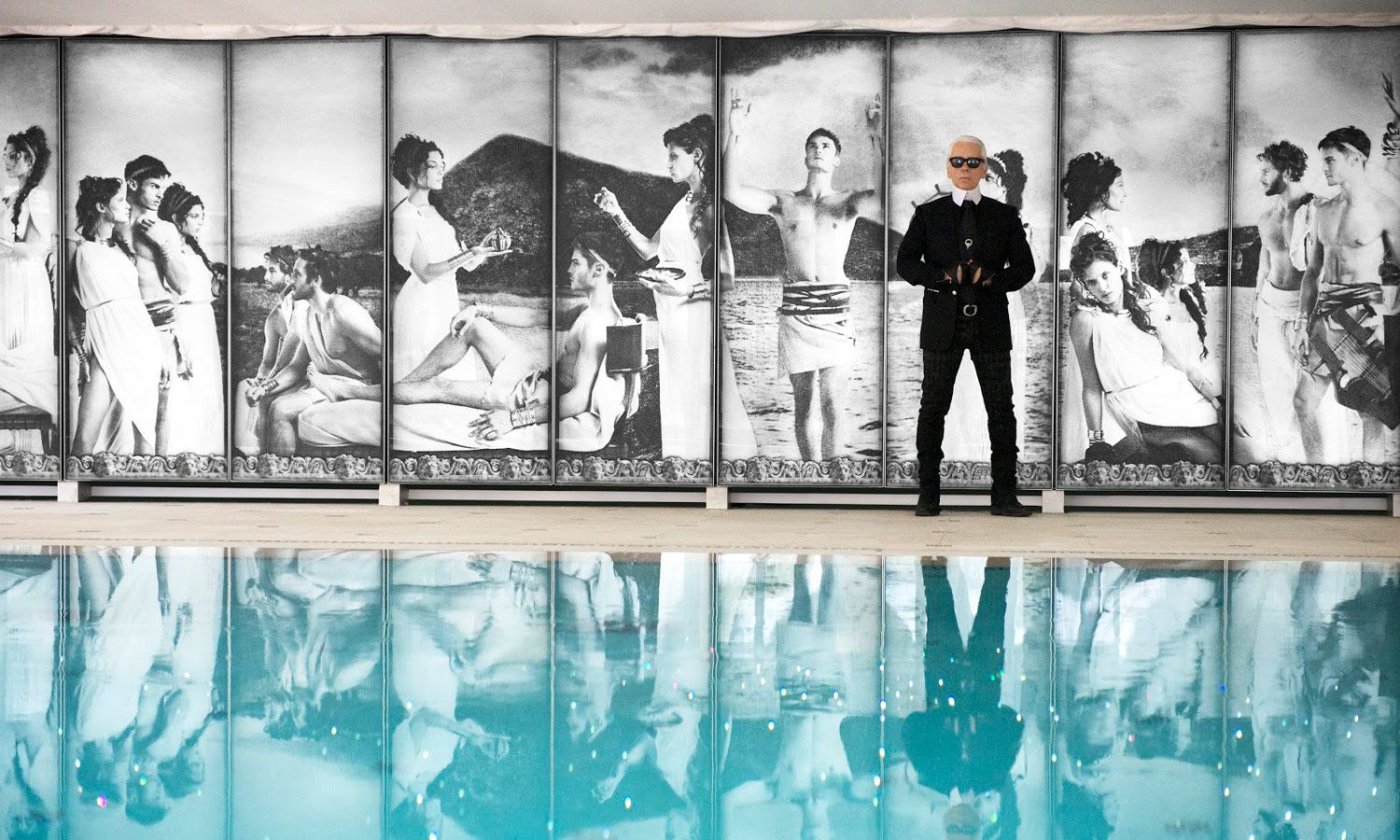 New Hotels By Karl Lagerfeld & Versace To Open In Macau