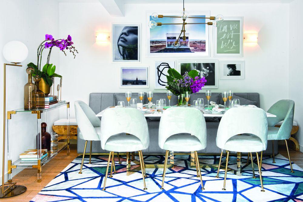 Inside iDecorate Founder Shana Buchanan's Mid-Levels Home