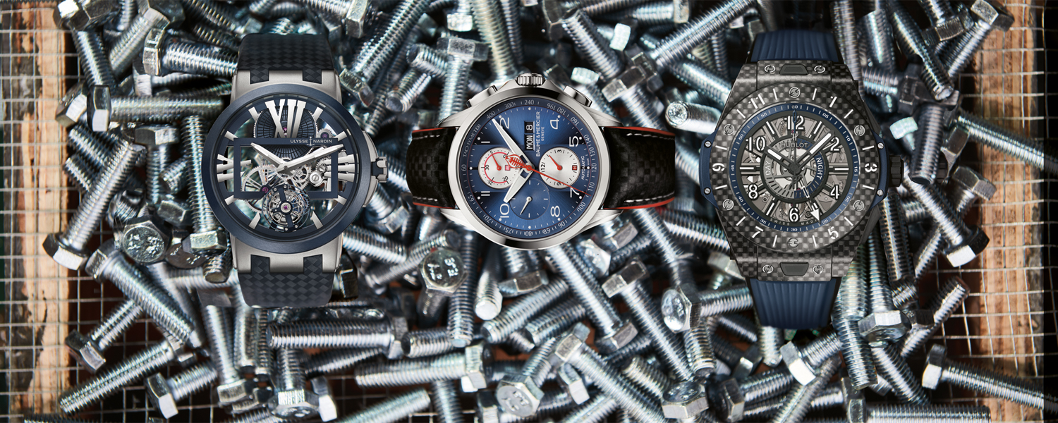 19 Men's Watches That Were Built To Last
