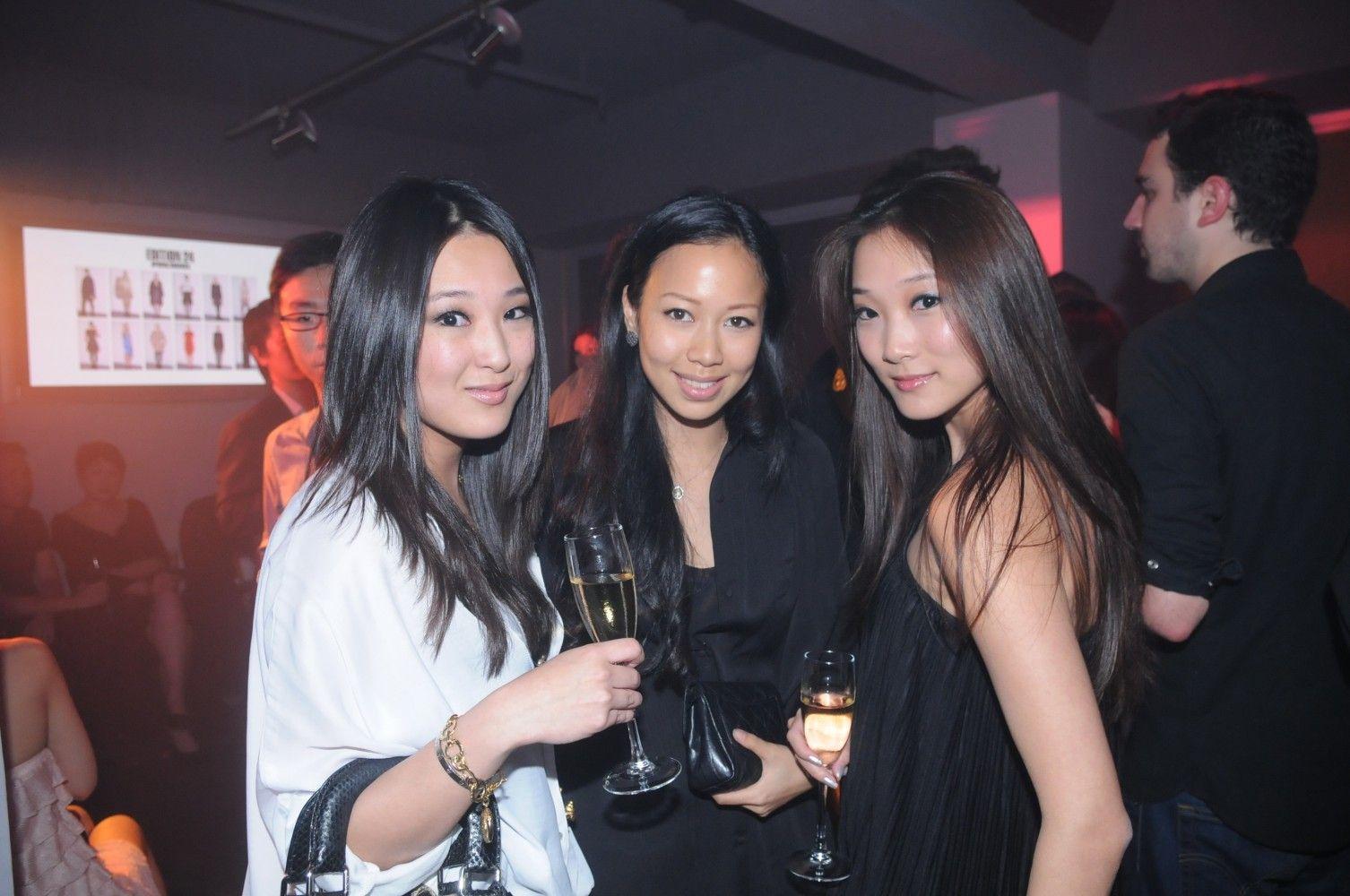 ysls edition 24 2010 party hong kong tatler
