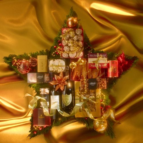 Top 5 Christmas Hampers