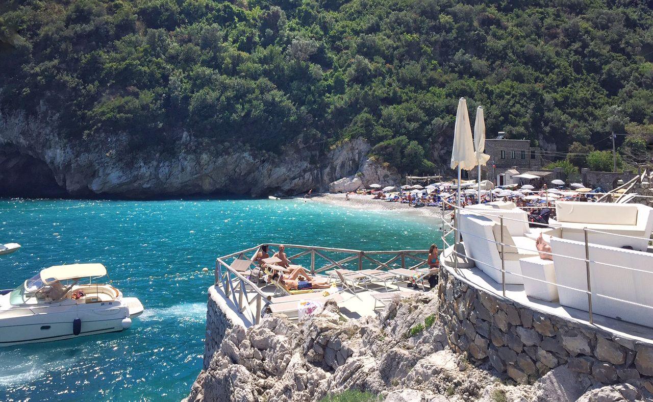 7 of the Best Restaurants Along the Amalfi Coast