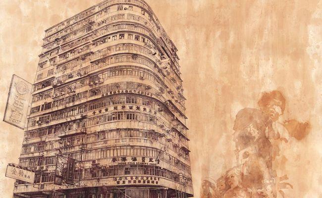 Hong Kong Art Prize 2013