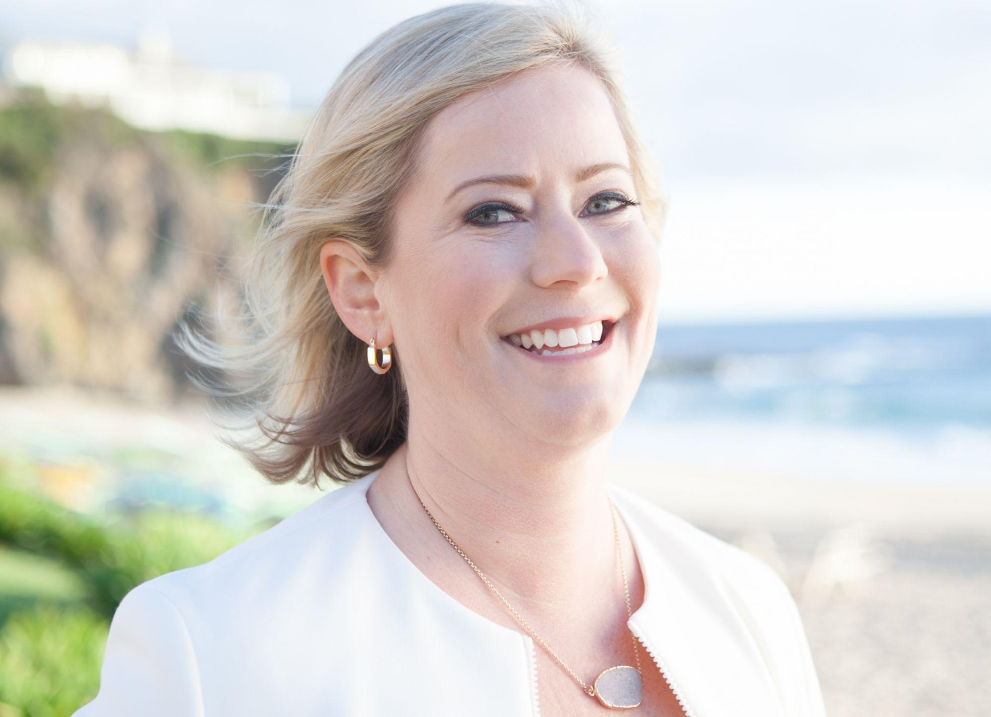 How I Travel: Lindsey Ueberroth Of Preferred Hotels