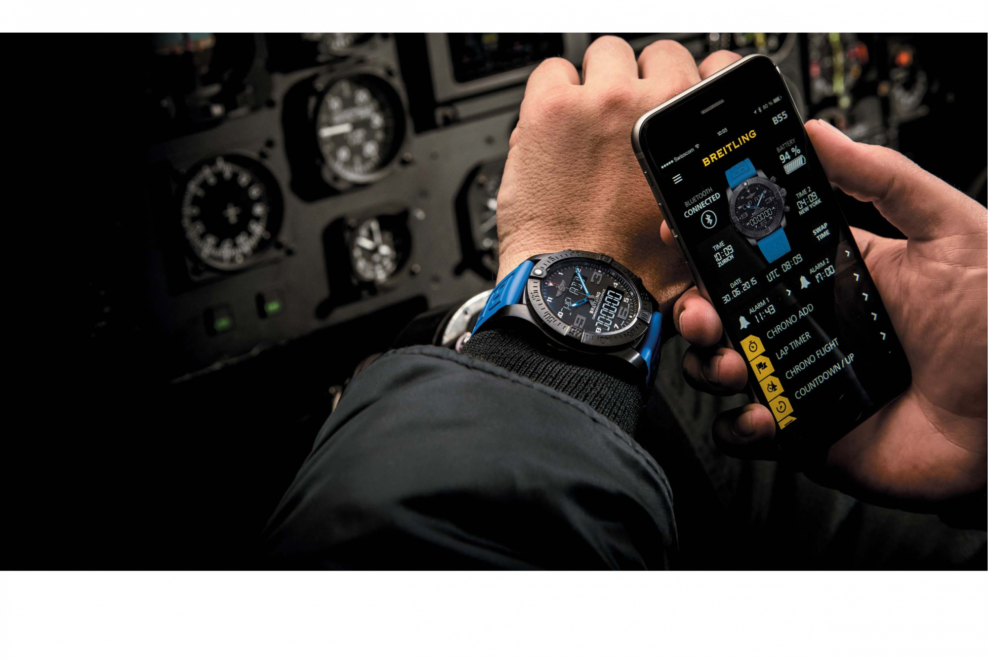 5 Coolest Luxury Smartwatches On The Market Right Now