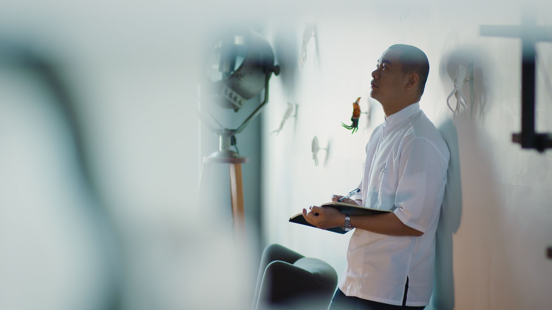 André Chiang To Close Restaurant In February 2018