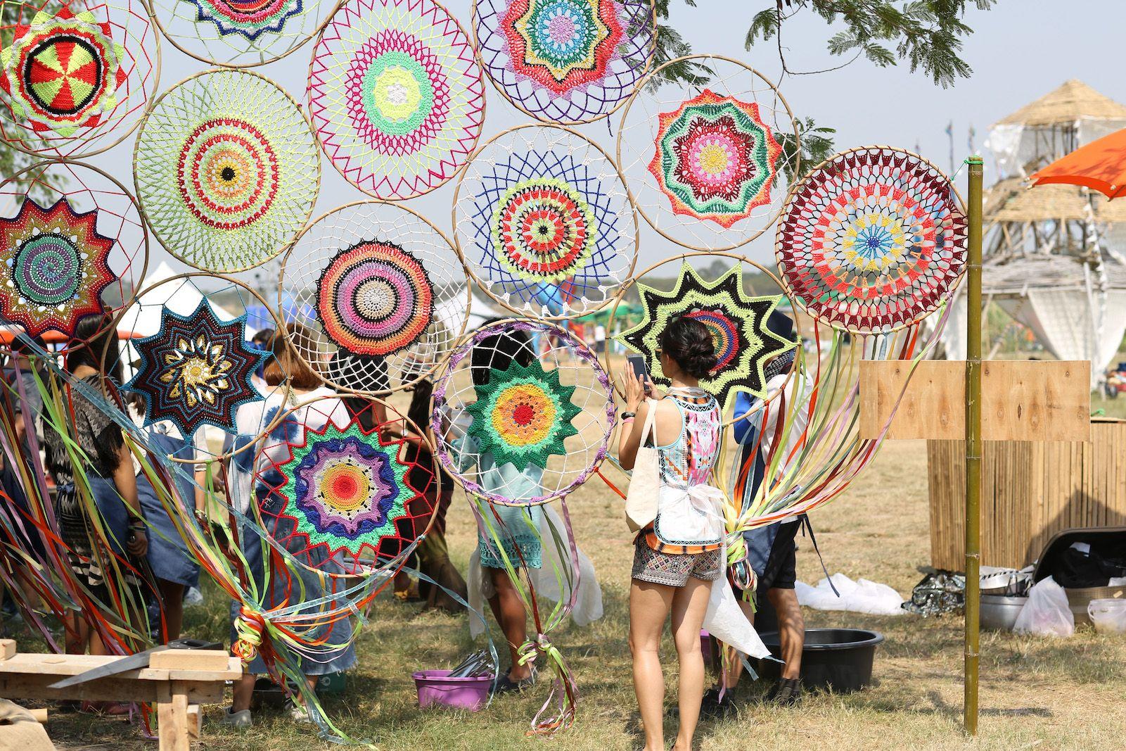 The Founder Of Wonderfruit Festival Talks Sustainability & Spreading Good Vibes