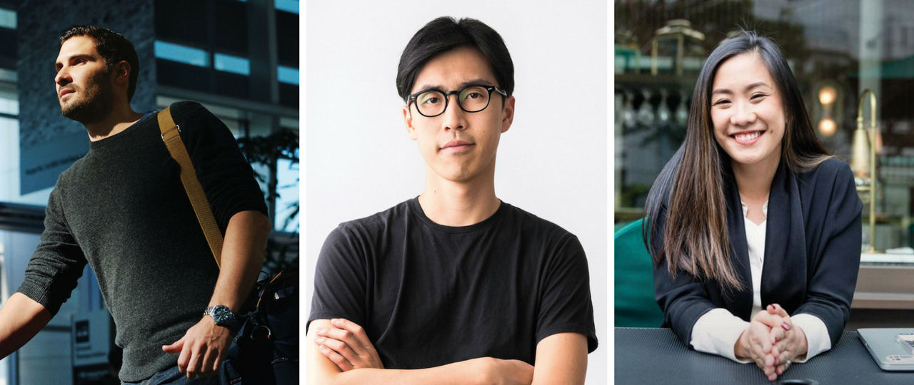 Hong Kong's Rising Tech Stars