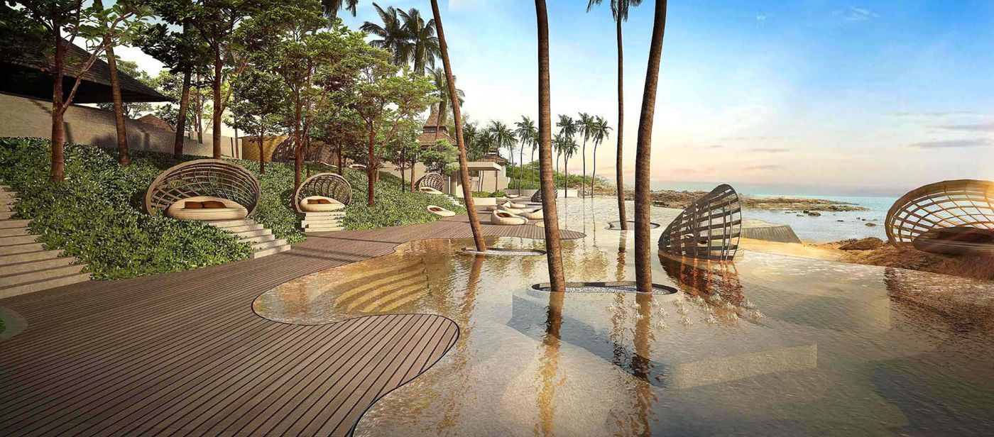 First Look: 5 Things To Know About The New Ritz-Carlton, Koh Samui