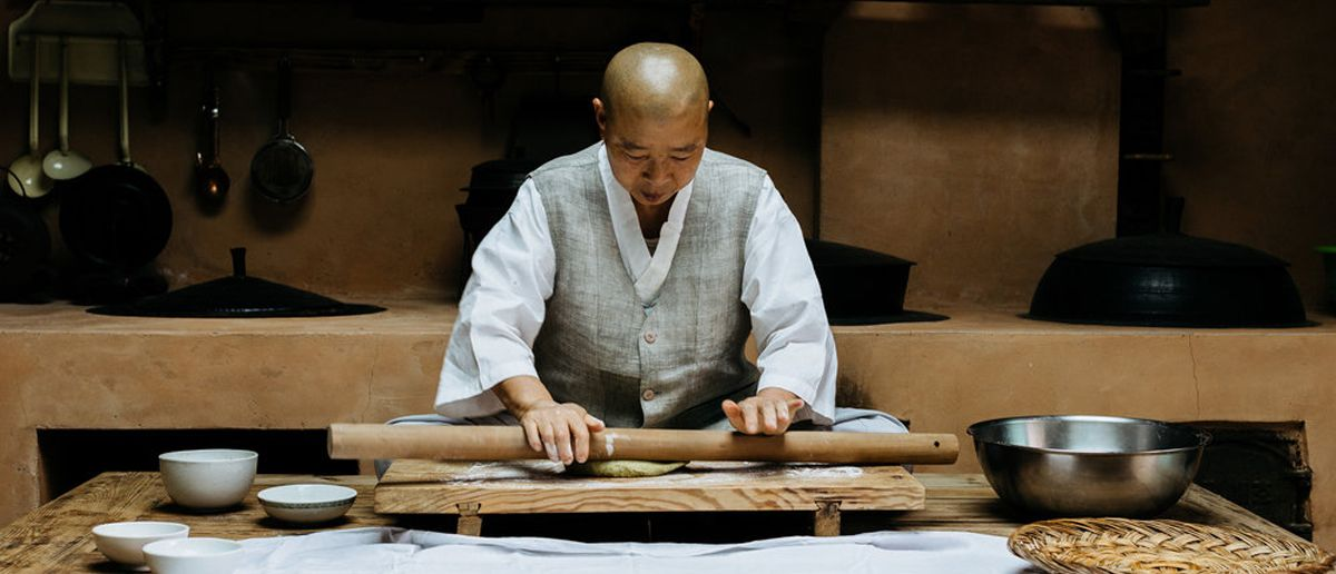 Jeong Kwan, The Philosopher Chef, Is Coming To Hong Kong