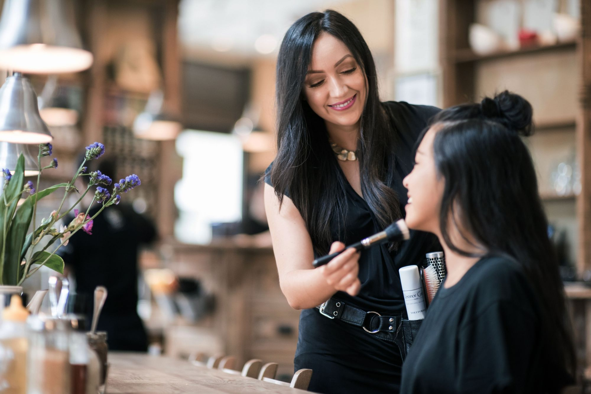 Beauty Boss Frances Feldmann On The Business Of Glam