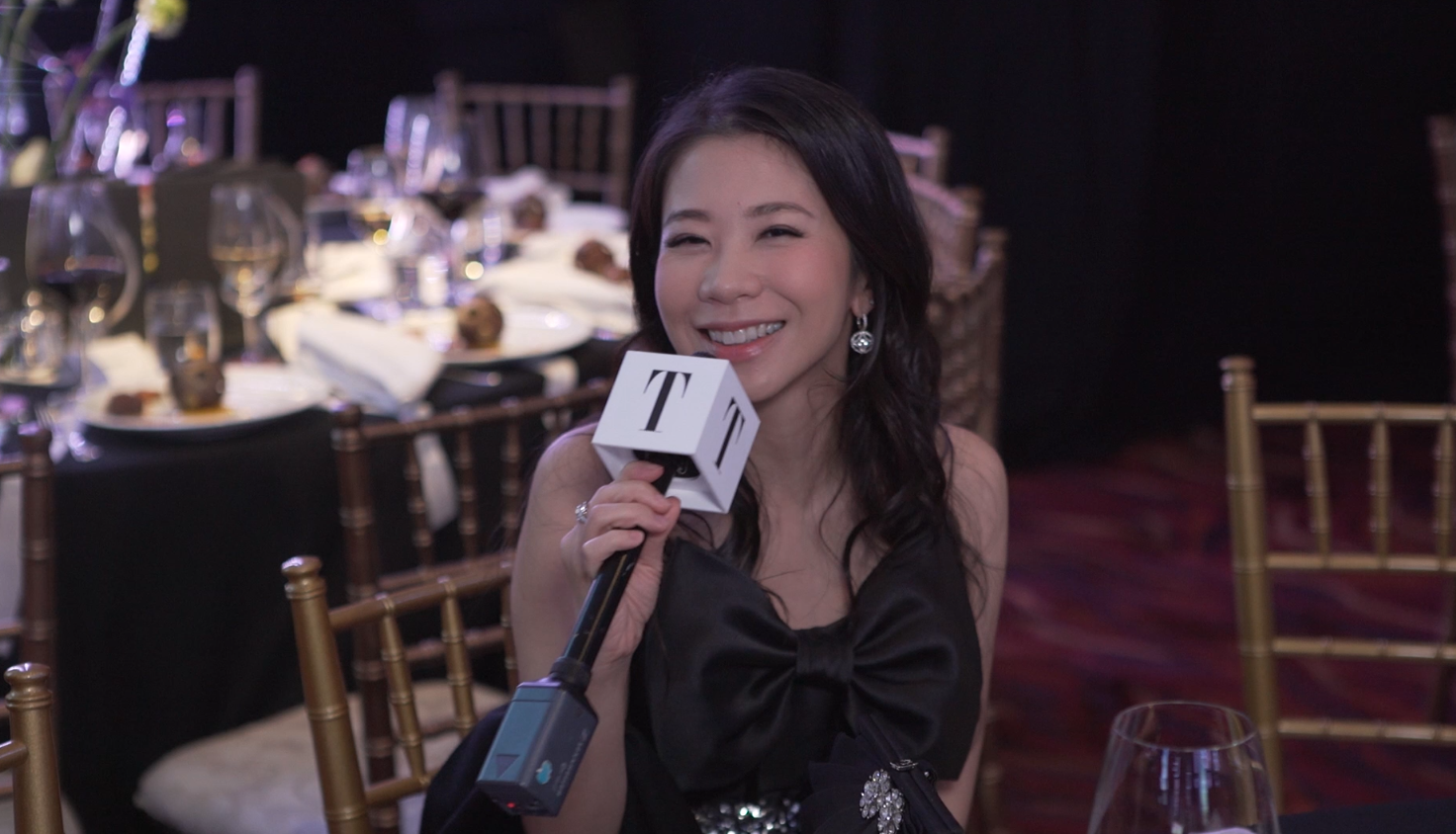 Video: Hong Kong Tatler Ball 2017 Guests Share Their Fondest Memories