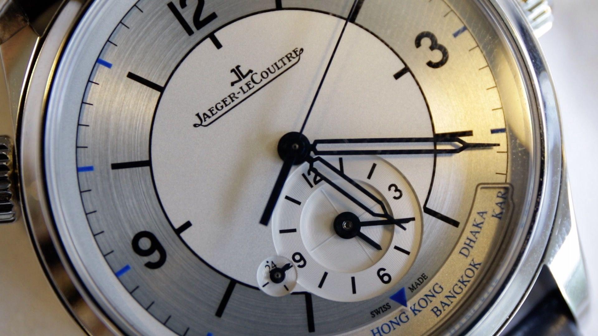 The Watch Professor: Automatic vs. Manual Winding
