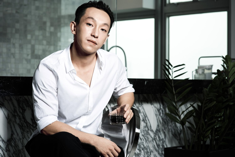 The Tatler 10: Harris Chan of Moiselle