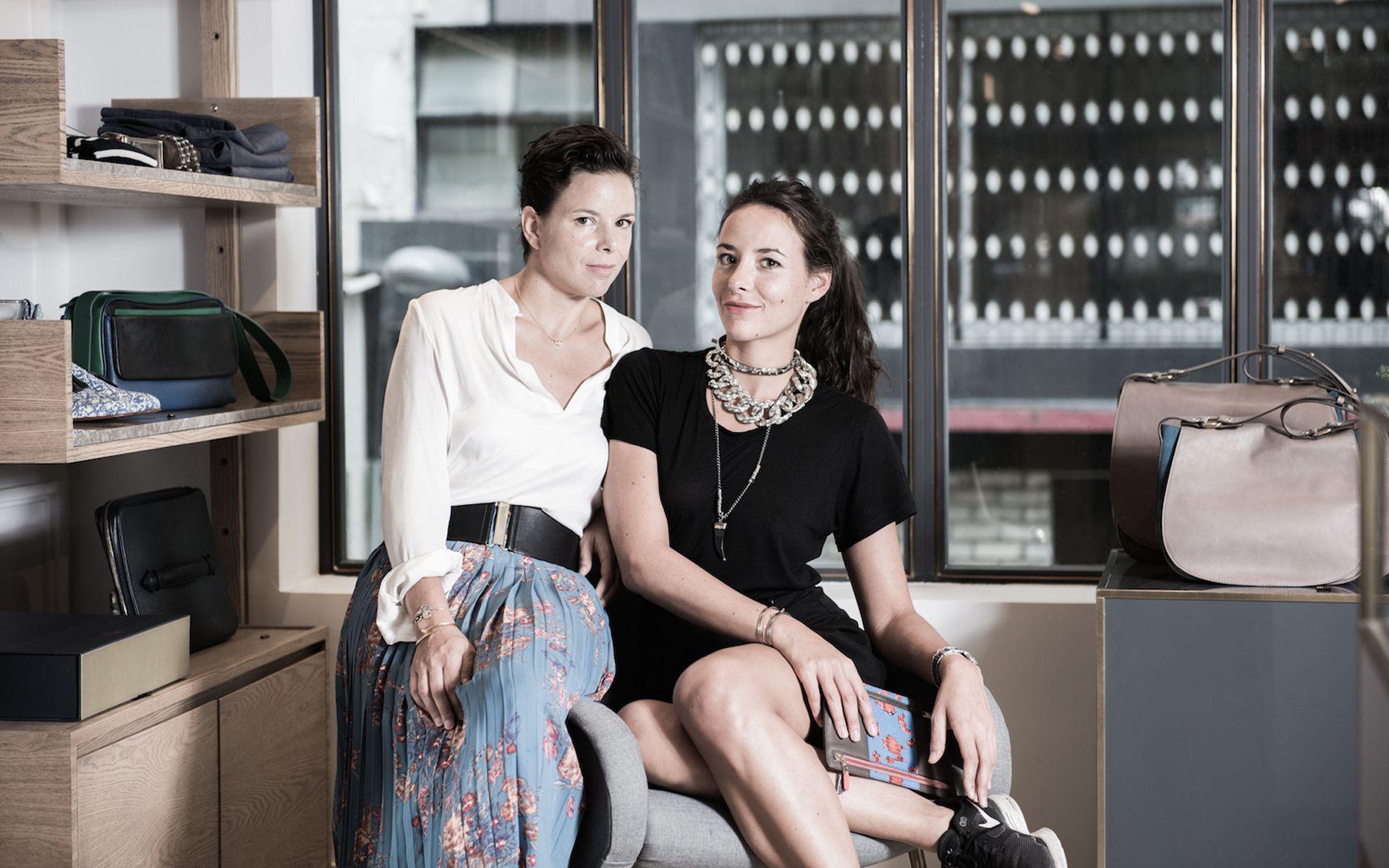 The Tatler 10: Elsa Lepeu & Johanna El Iman Of Zoobeetle Paris