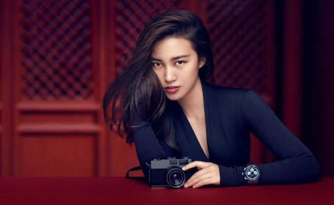 15 Most Influential Asians In Fashion According To BOF