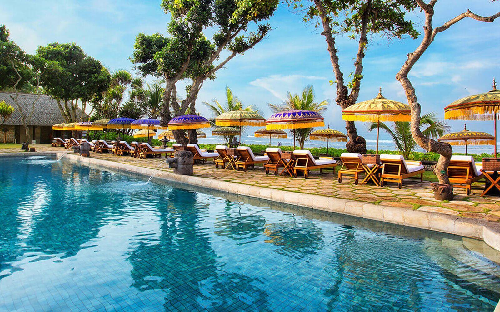 5 Unique Experiences At The Oberoi, Bali