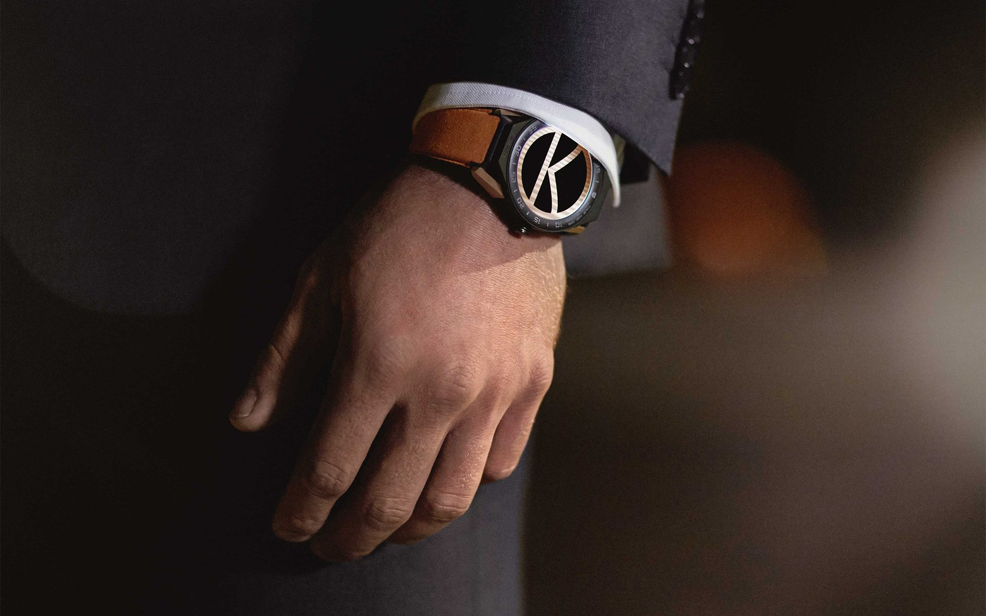 TAG Heuer Now Makes A Spy Watch