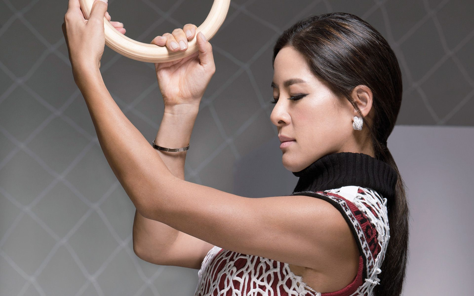Going Beyond Limits With Sabrina Fung-Lam