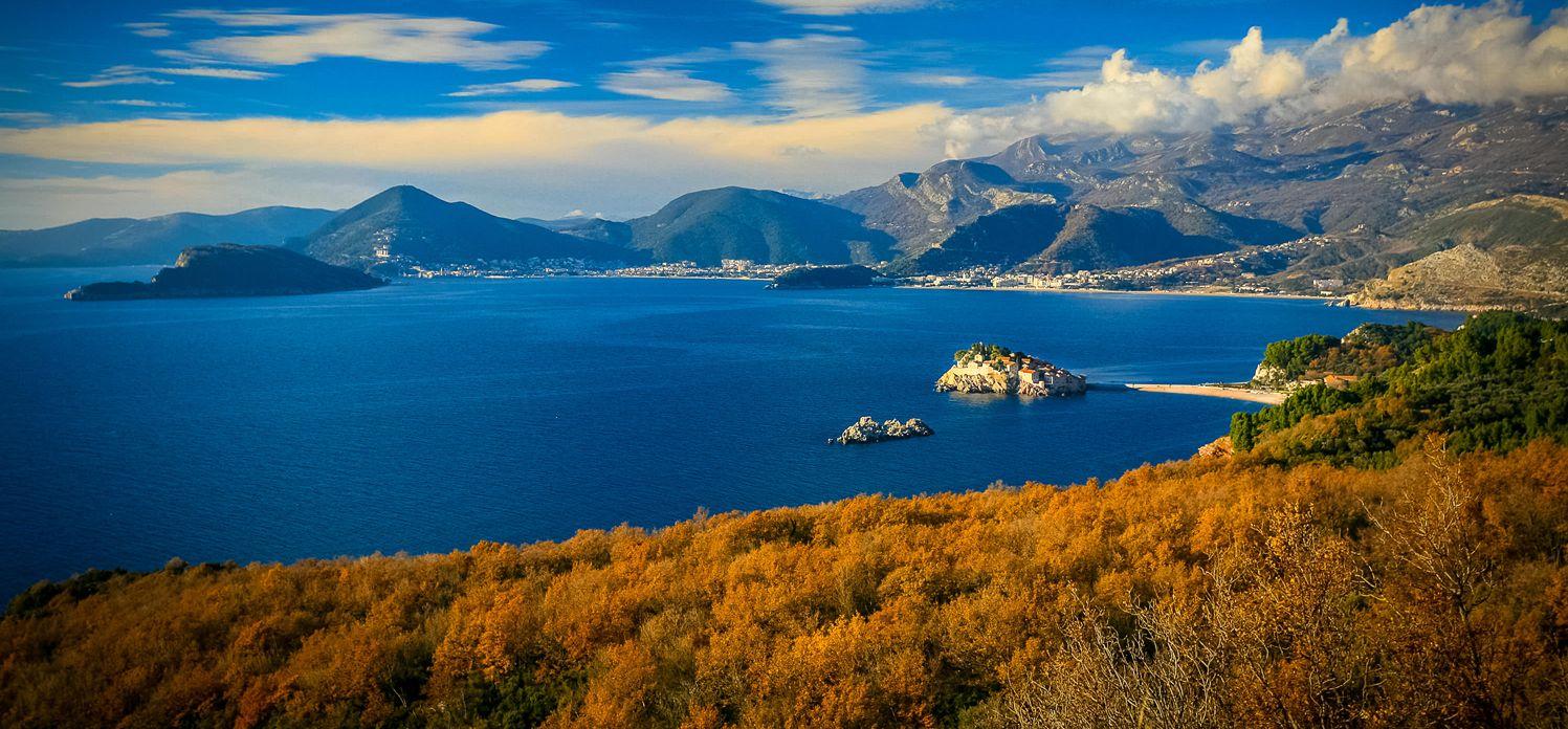 Is Montenegro The New Monte Carlo?