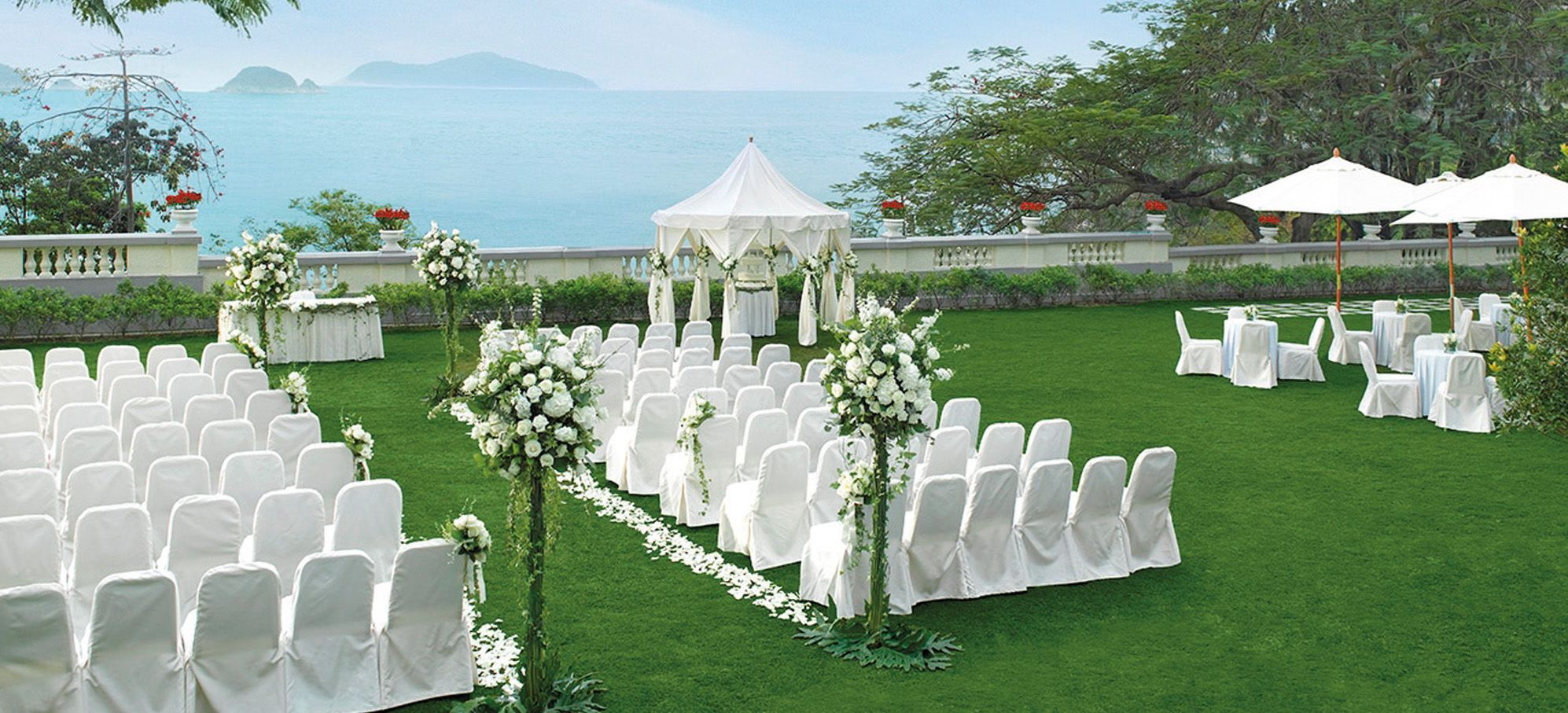 The Ultimate Guide to Hong Kong Wedding Venues