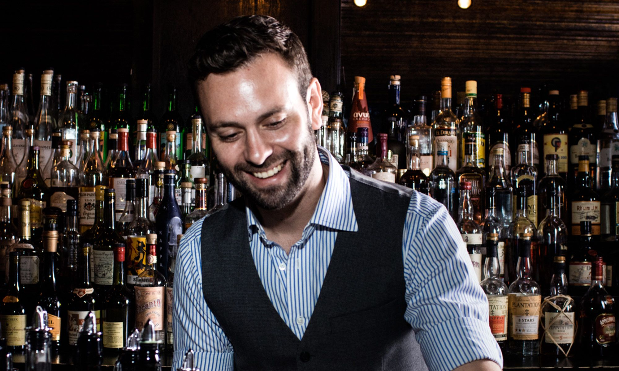 New York City's Death & Co. To Pop Up At Ritz Carlton's Ozone