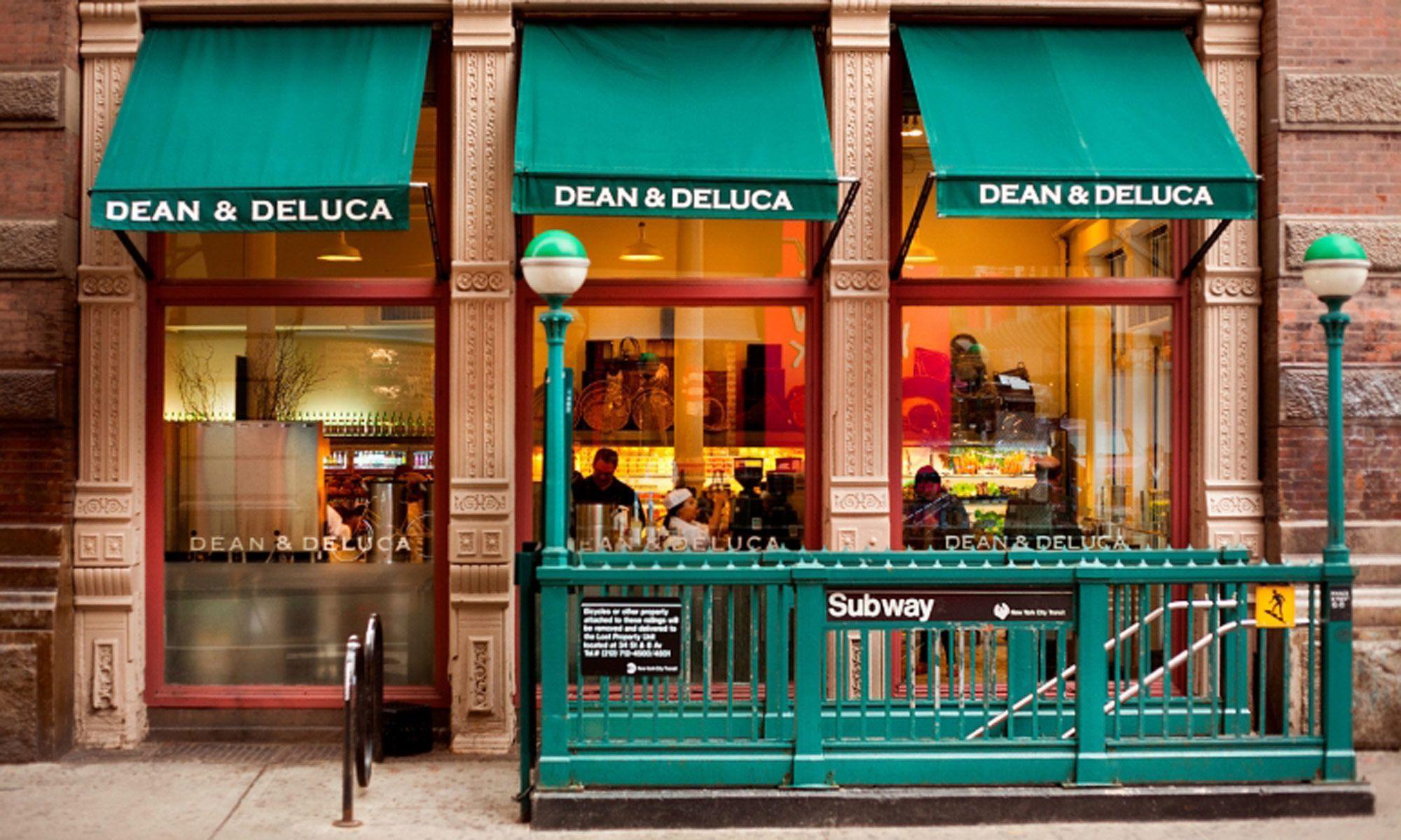 Dean & Deluca Gourmet Café Coming To Macau