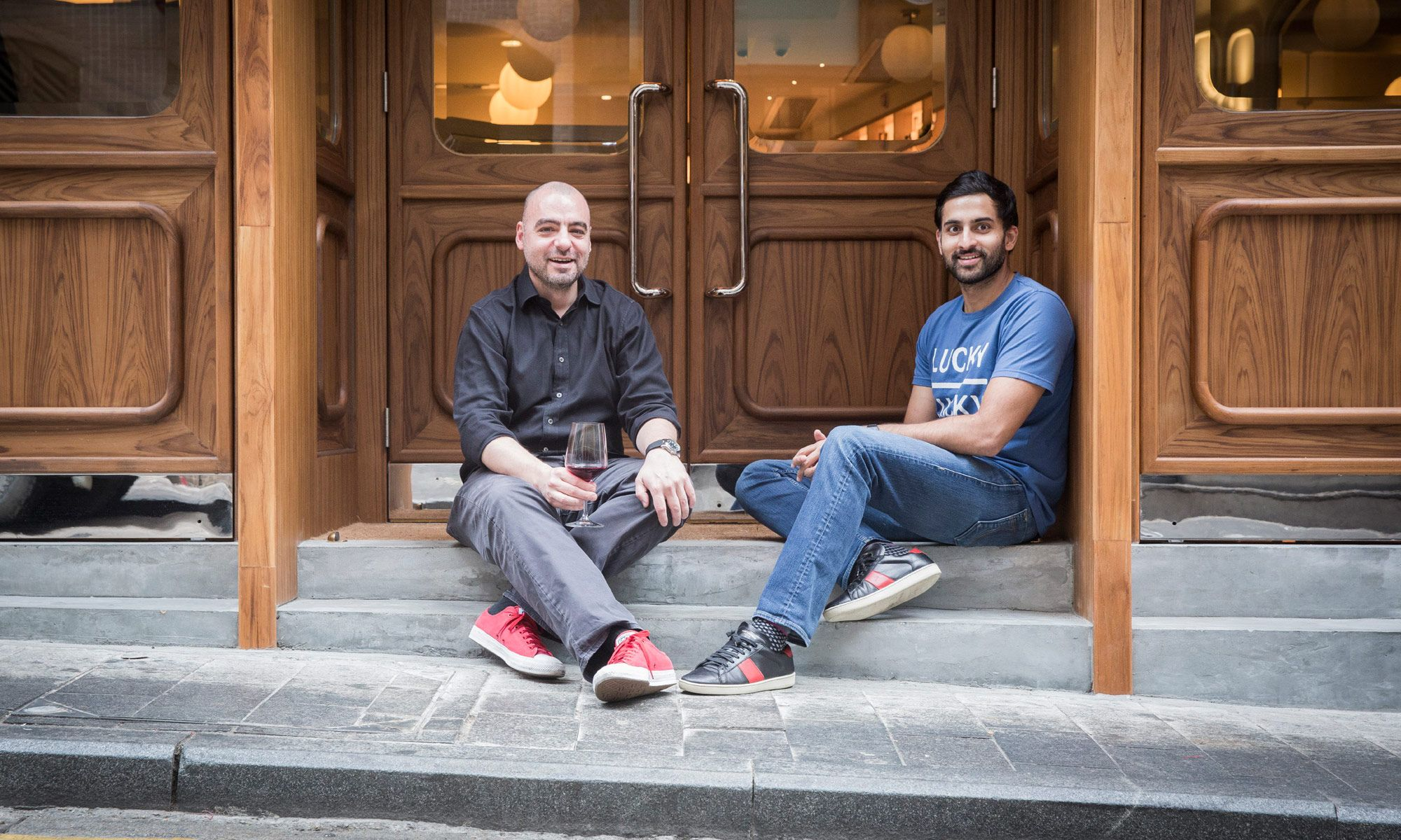 Black Sheep Restaurants To Open New Punjab Club This August