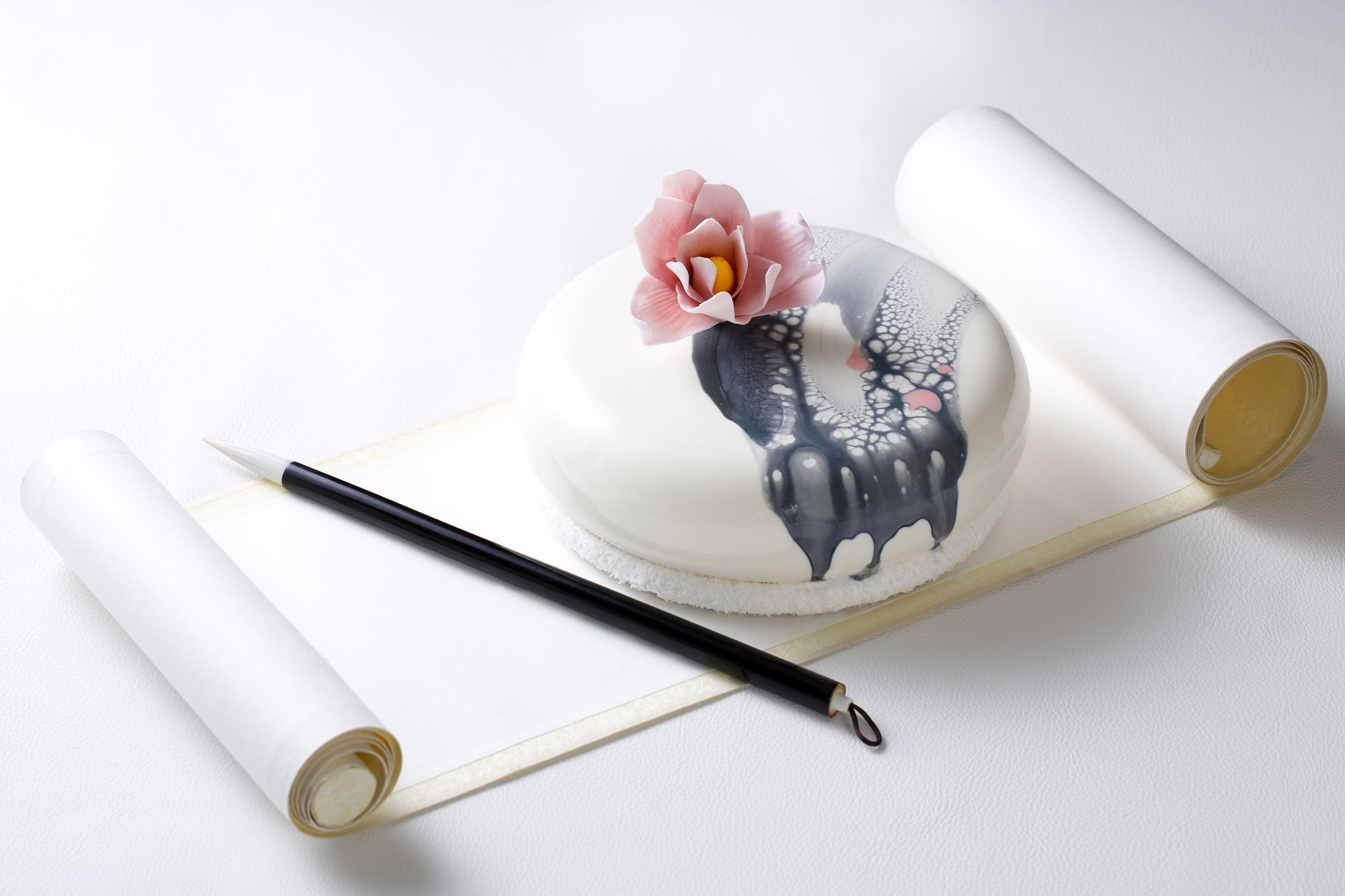 Tate's Vicky Lau Has Launched Poem Patisserie