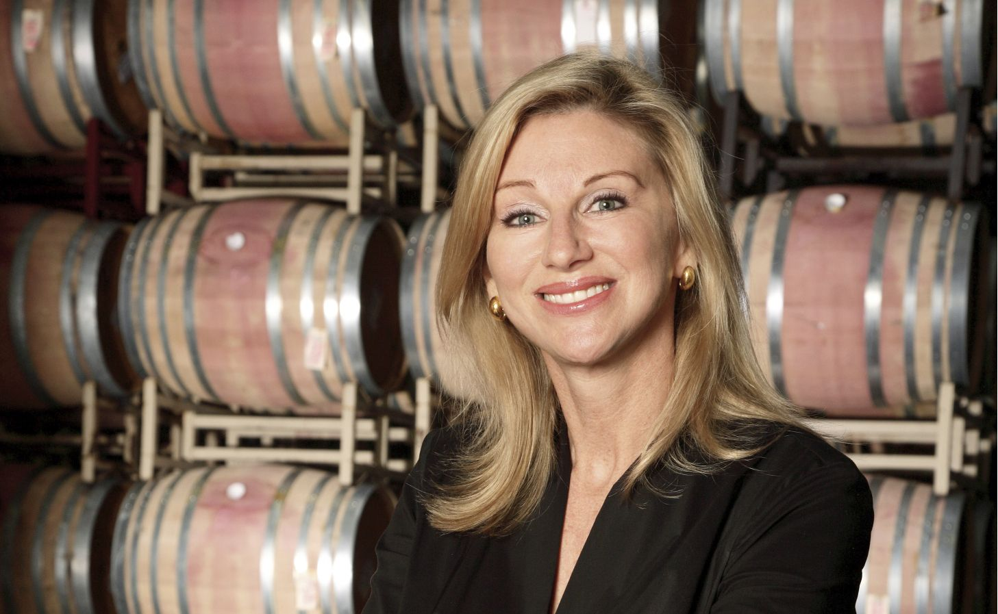 Raise A Glass To The Women Of Wine This Week