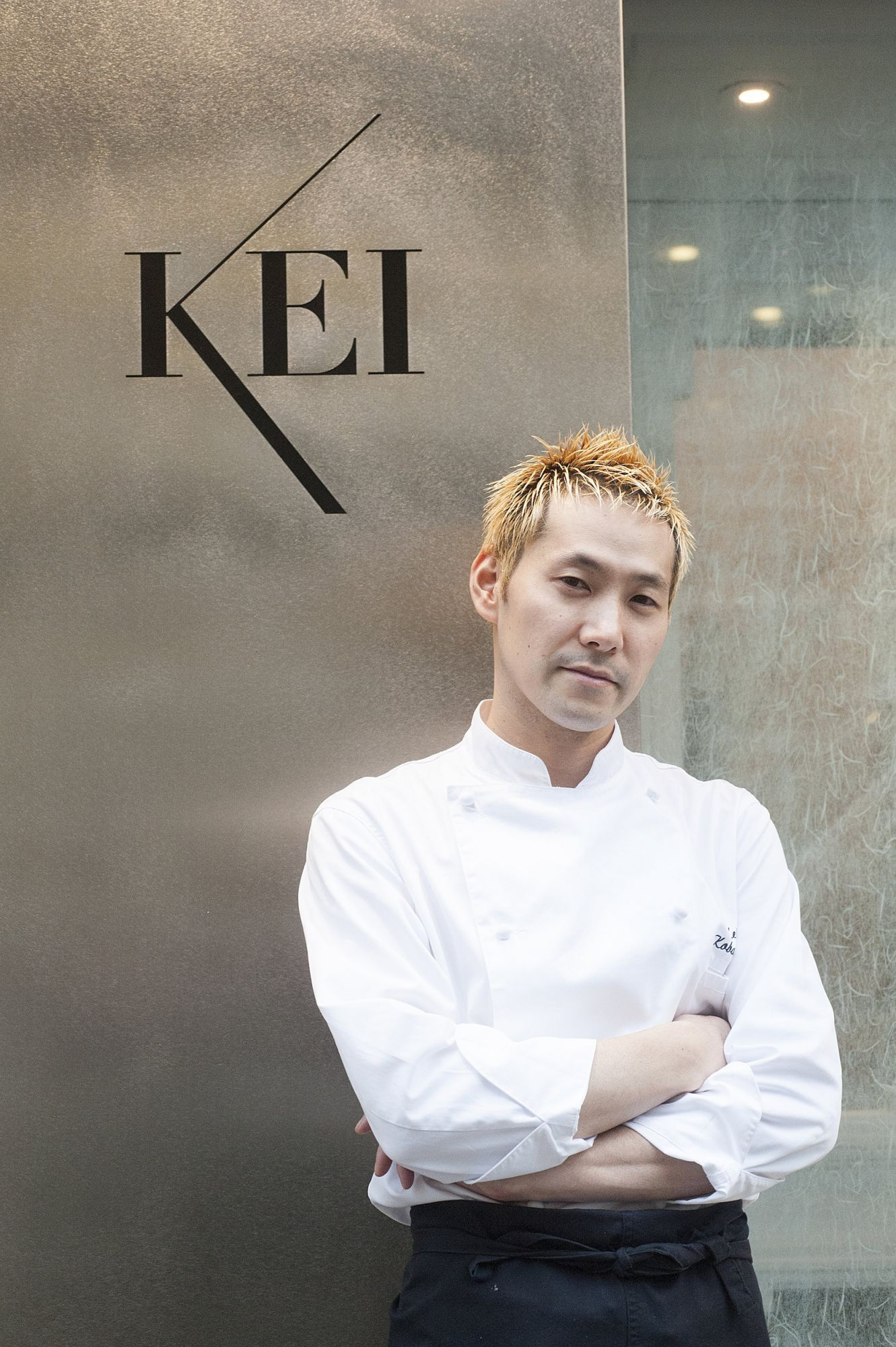 Kei And Shuko, Two Of The Hottest Restaurants In Paris And New York, Are Confirmed For Taste Of Hong Kong