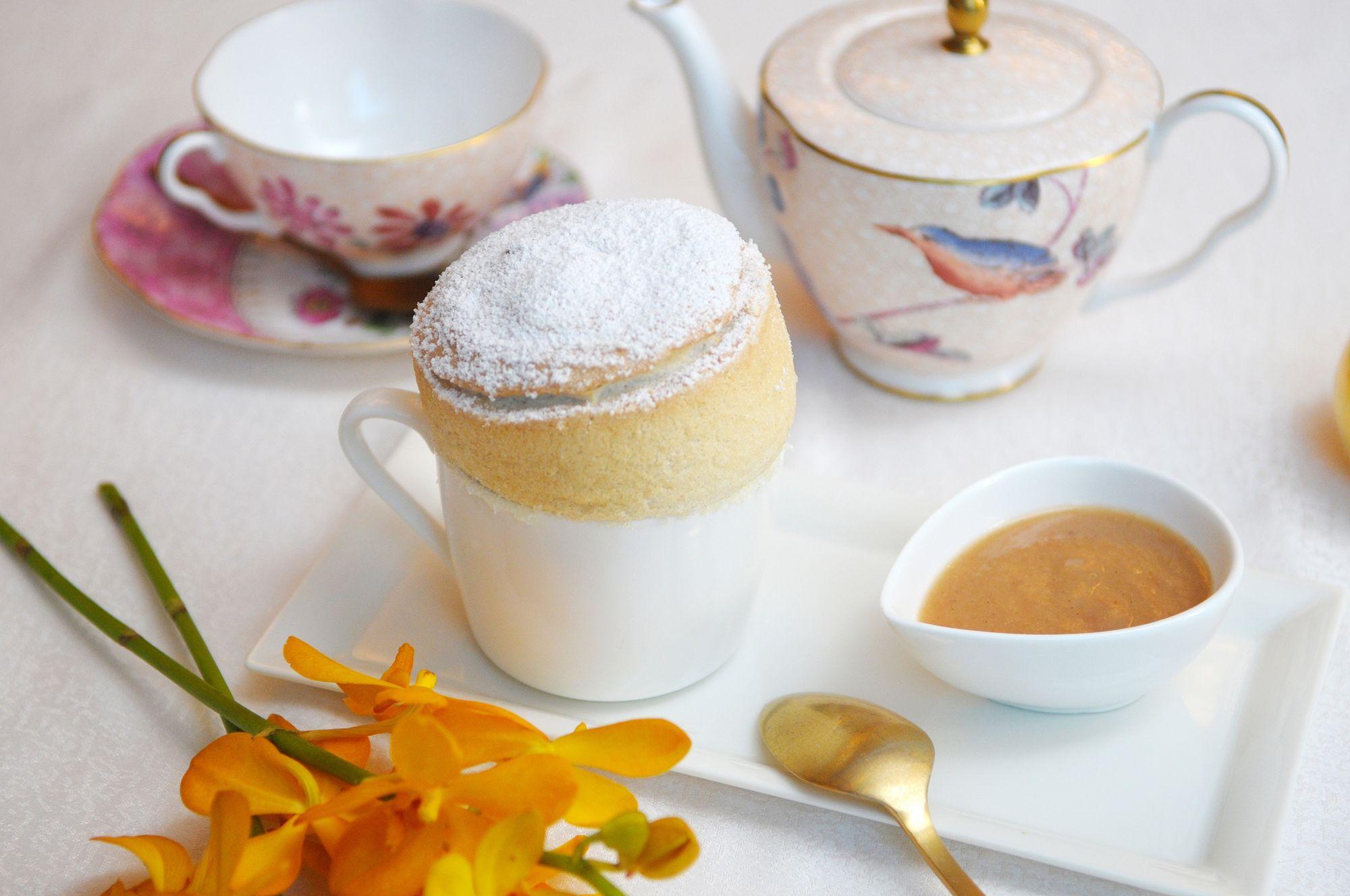 Joanna Lui to Launch Luxury Lifestyle Café Cha Bei