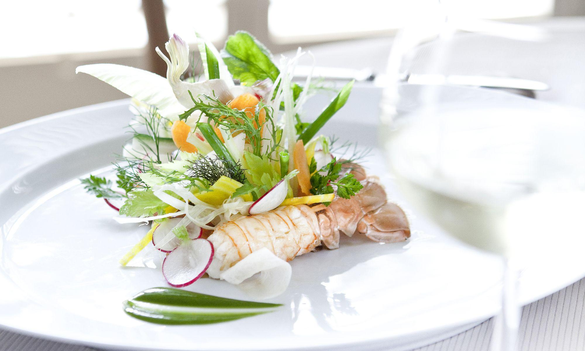Alain Ducasse to Debut Rech Restaurant in February 2017