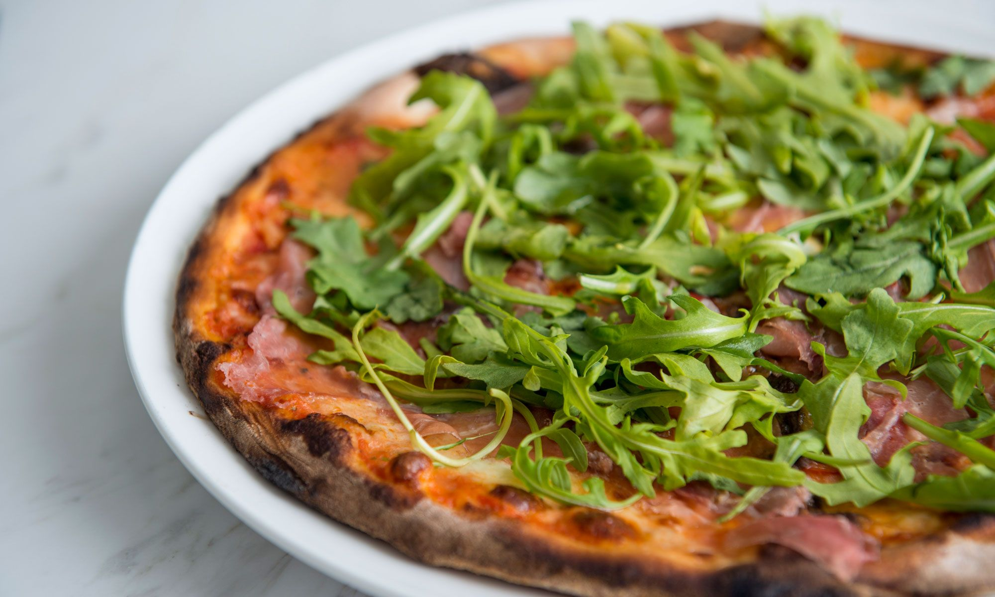 Amalfitana Pizza Bar Opens at The Pulse