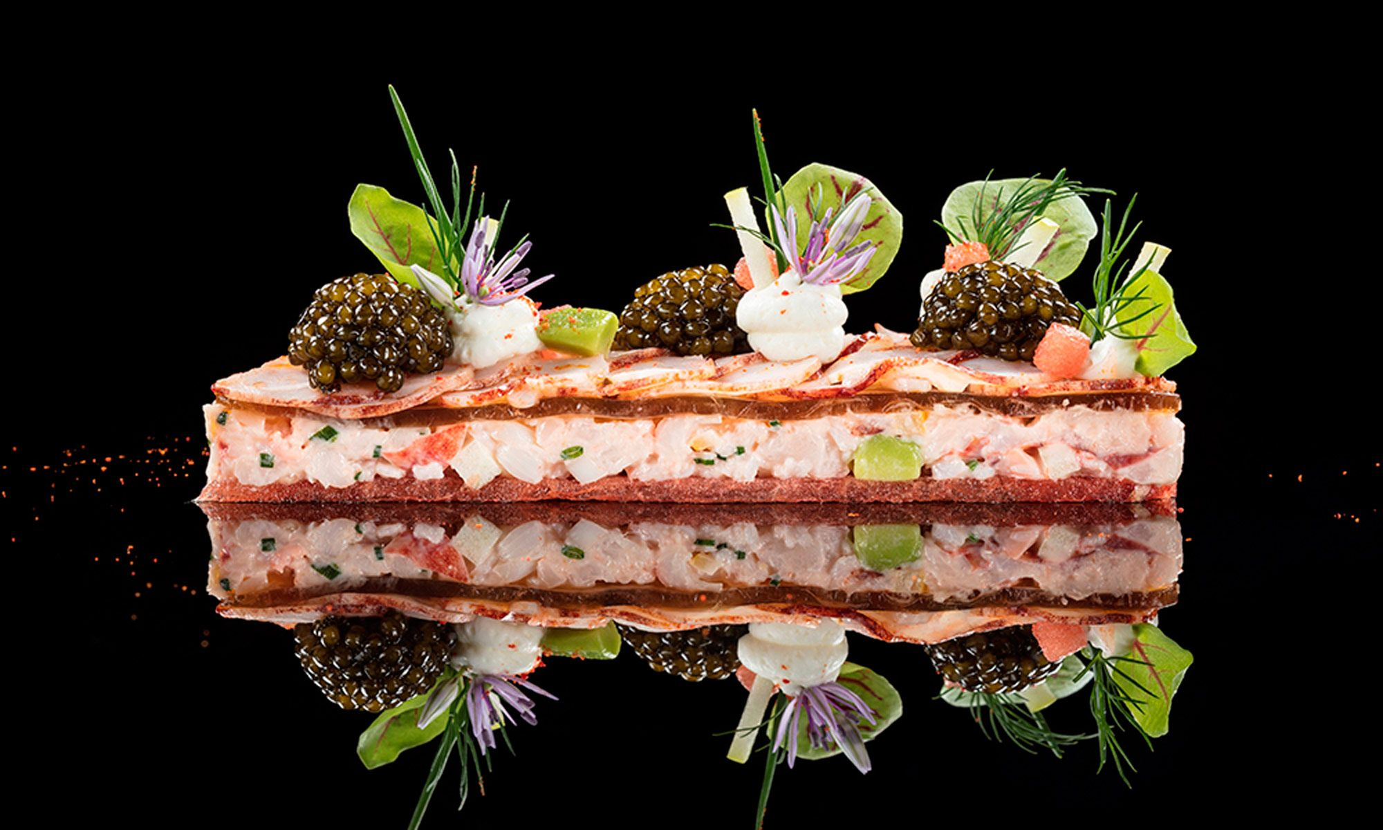 Meet Fabrice Vulin: A Master Of Exclusive Flavours
