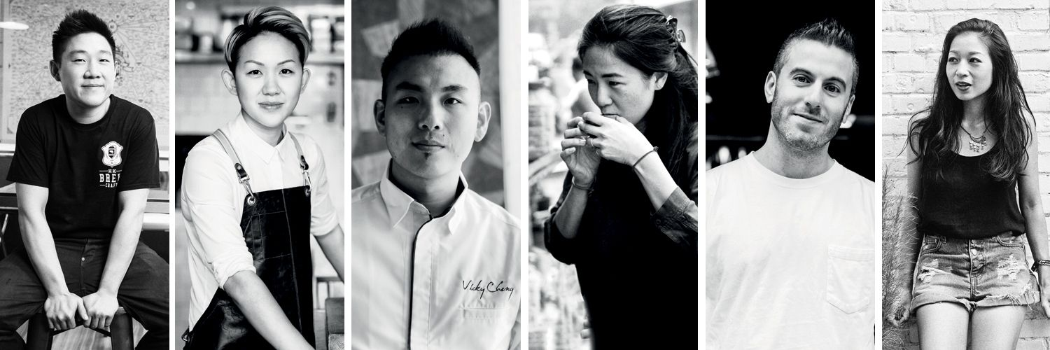 The Gen.T Names Disrupting The Dining Scene In Hong Kong
