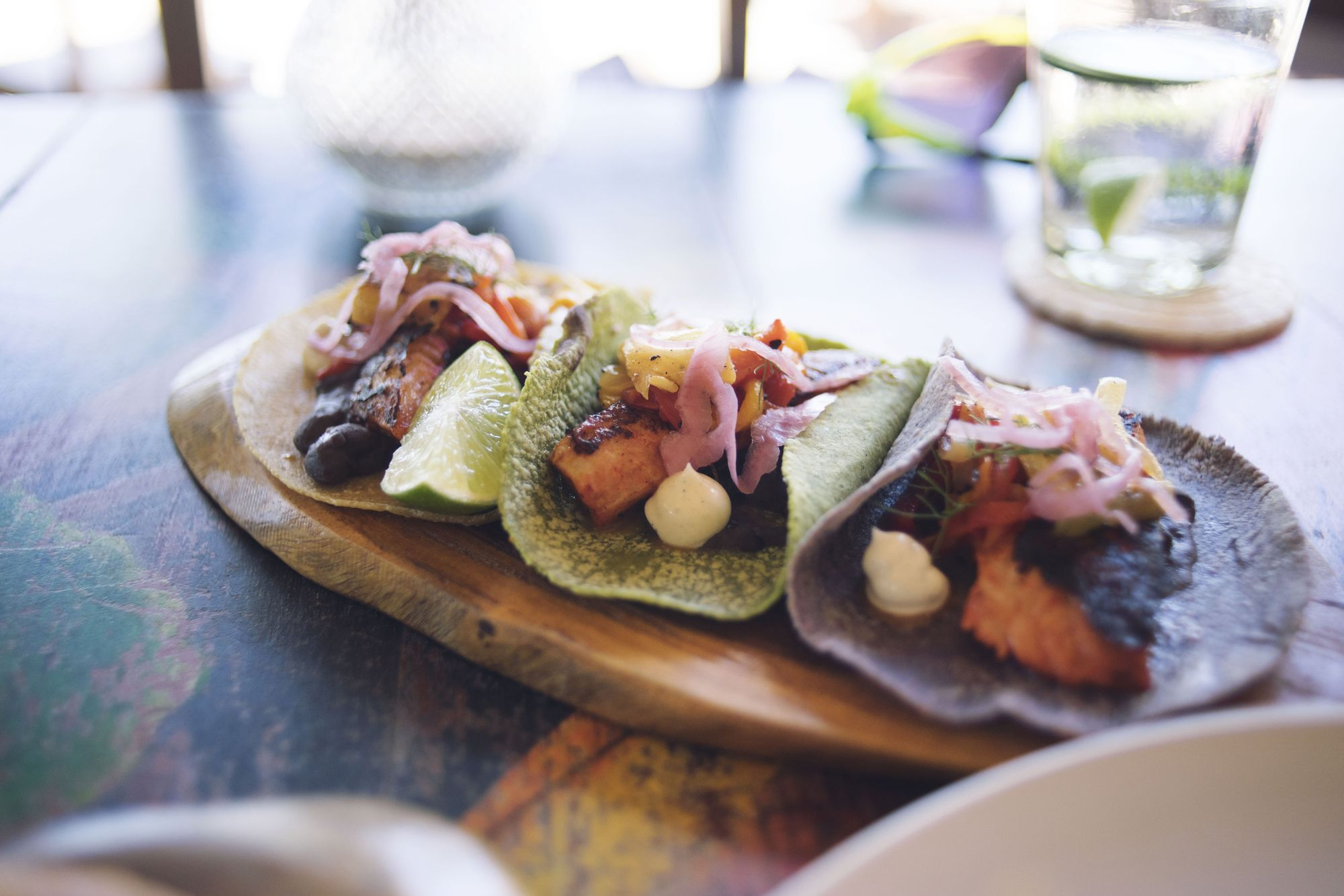 A Food Lover's Guide To Tulum, Mexico