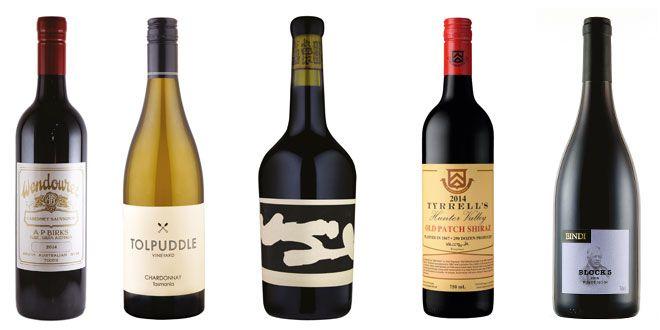 10 Of The Best Australian Wines