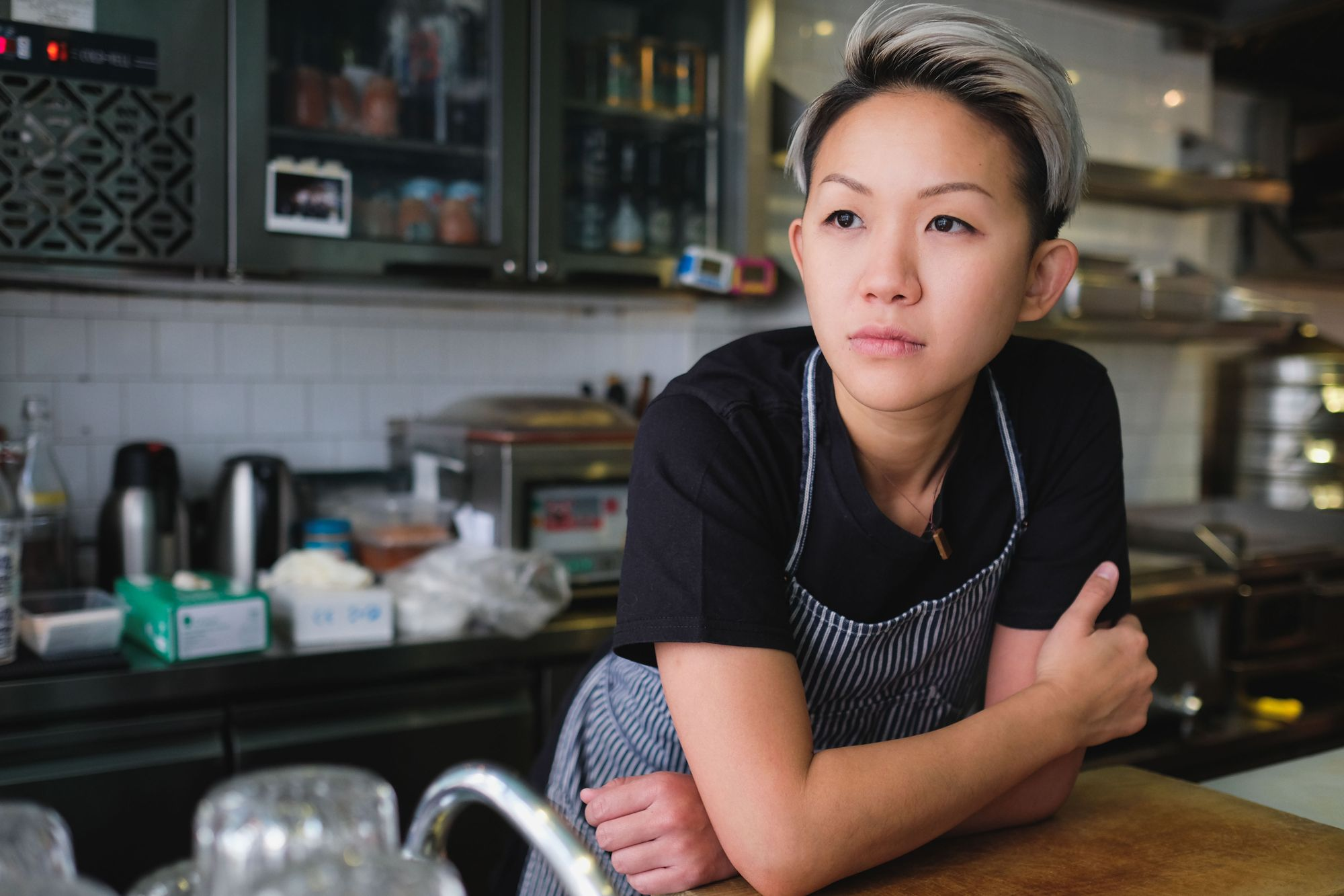 Chef May Chow's Bite-Size Guide To Hong Kong