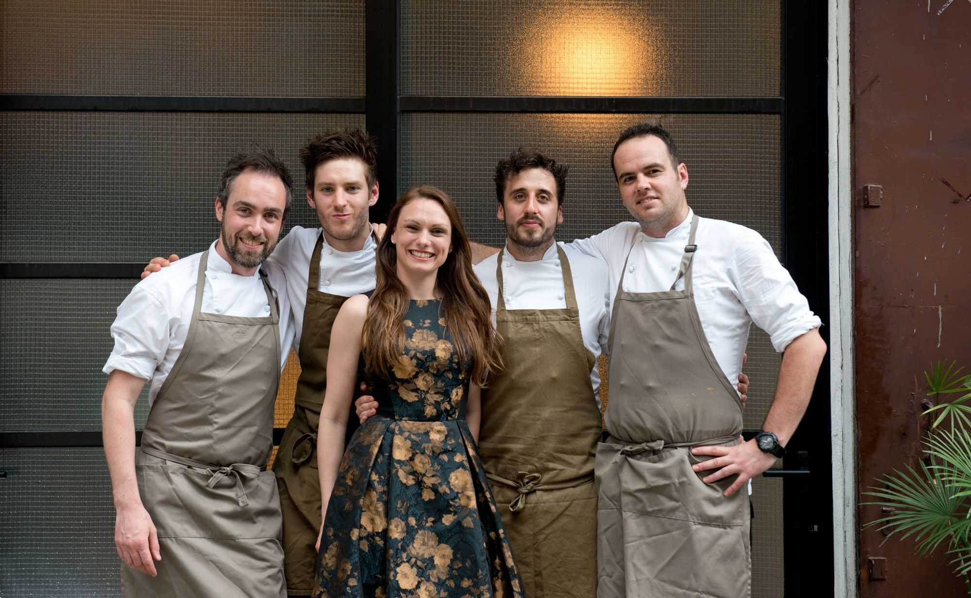 One Star House Party, the Team of Ex-Noma Chefs Hosting a Year-Long Pop-Up in Hong Kong