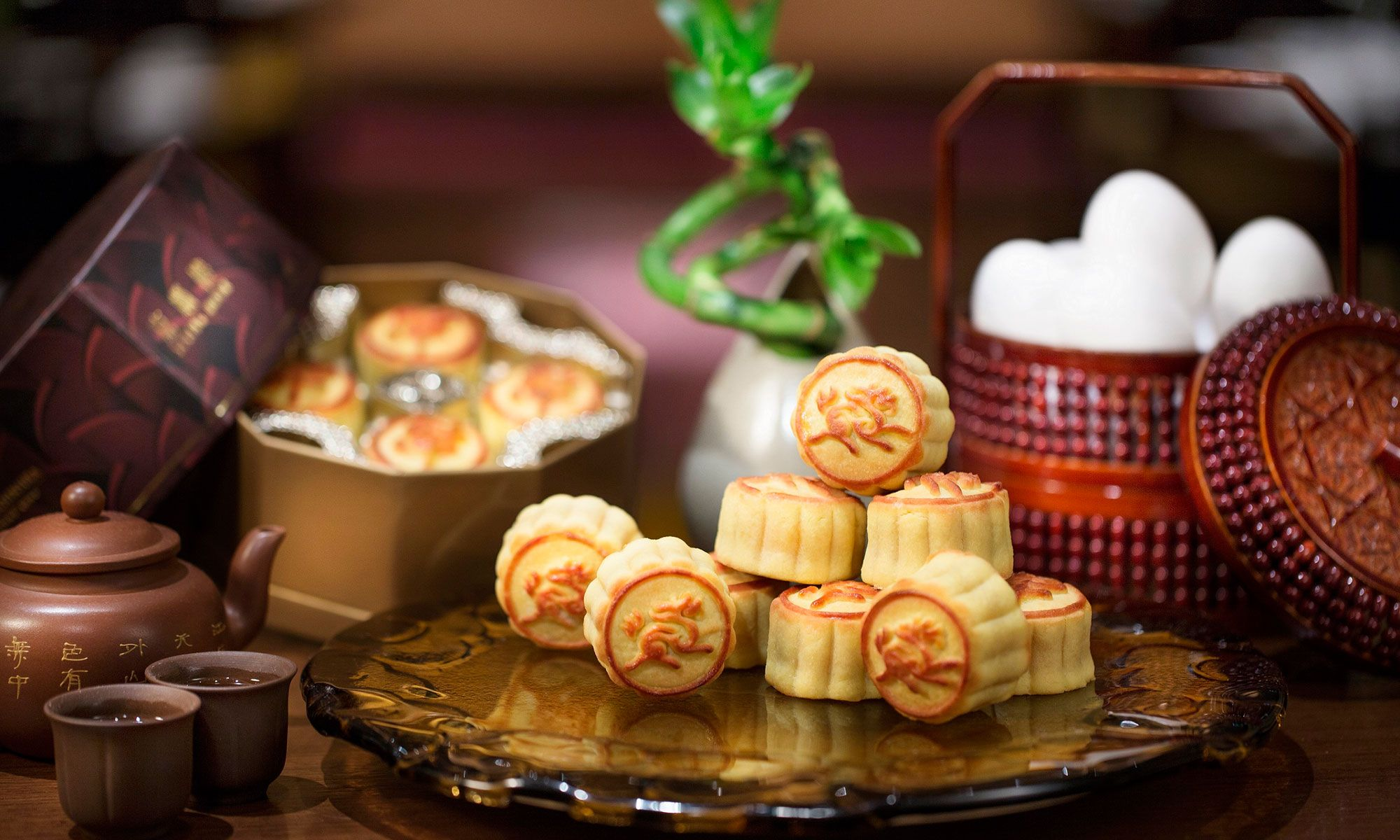 Top 5 Mooncakes You Should Not Miss