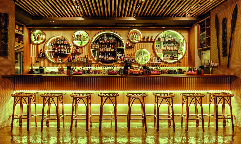 9 Hong Kong Bars Shine at the Inaugural Asia's 50 Best Bars Awards 2016