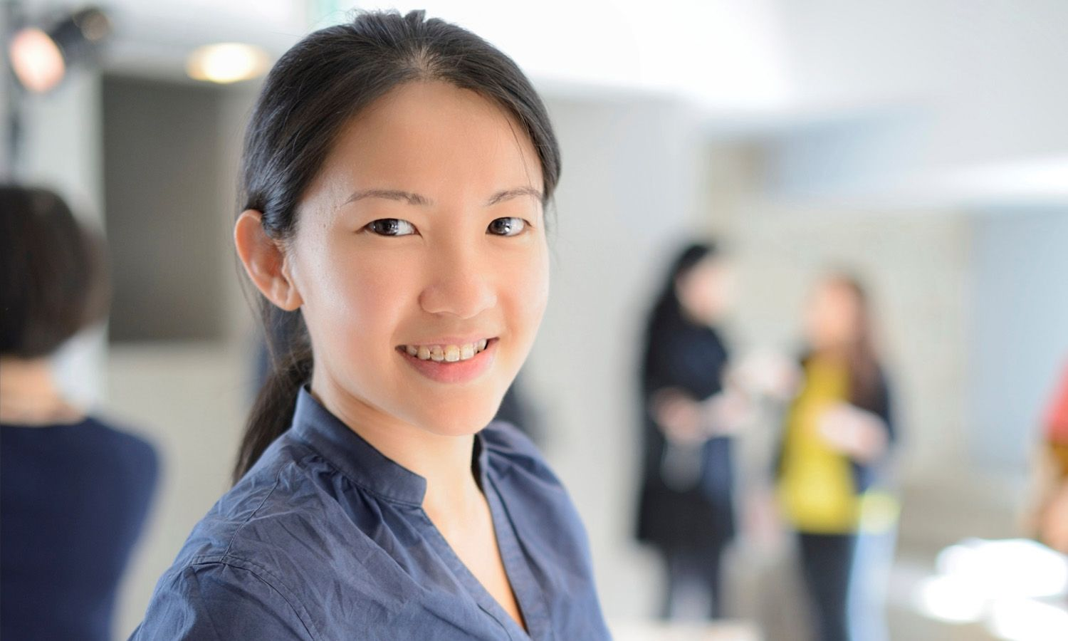 15 Minutes with Janice Wong