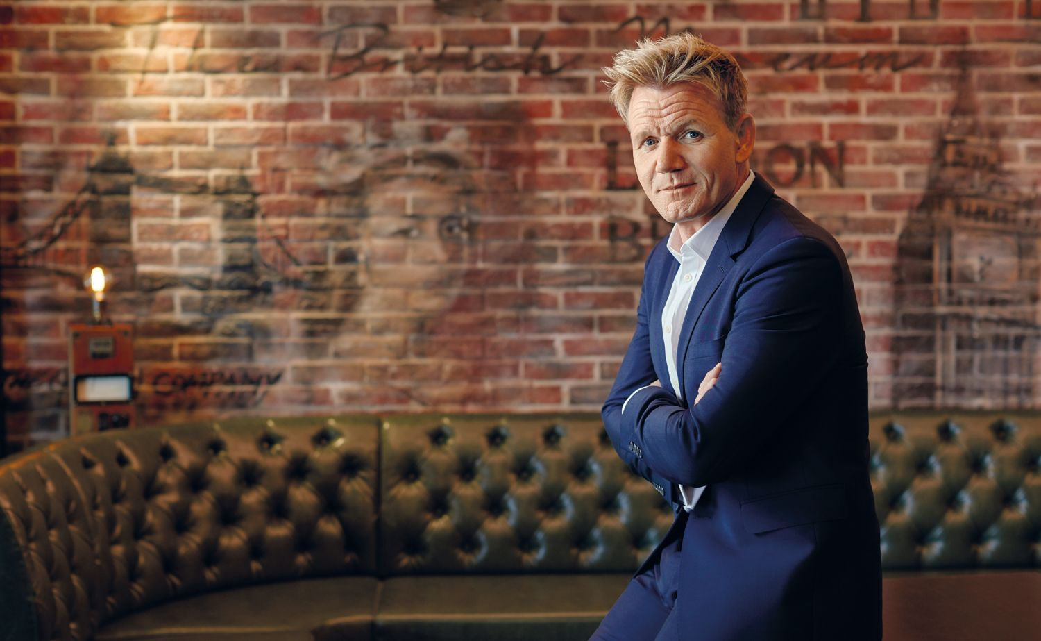 Head of the House: Gordon Ramsay
