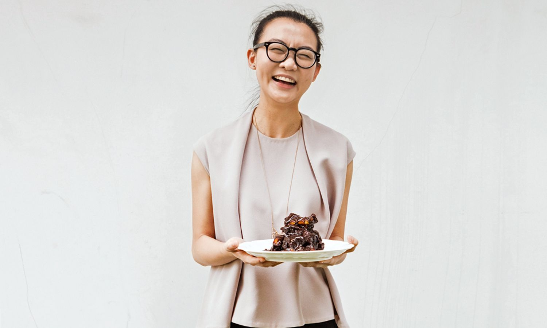 #TatlerTable: Janice Leung Hayes