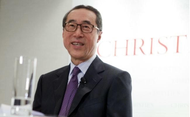 Henry Tang: The World's Greatest Wine Collector?