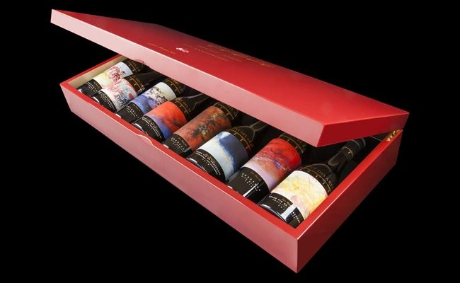 Pont des Arts' New Limited Edition Wines
