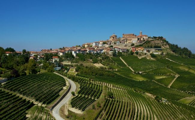 Ten More Wineries Not to Miss at Great Wines of Italy