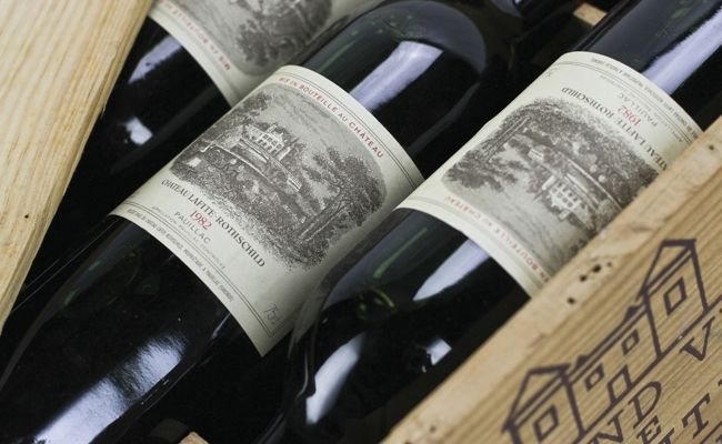 Bordeaux Tasting Classes at Etc Wine Shops
